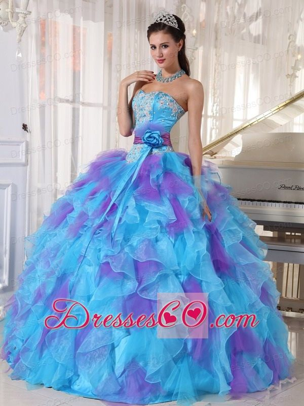 light blue dresses for homecoming dance - Google Search | Dresses ...