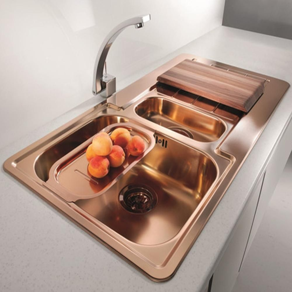 Windows To The World On Sinks Kitchens And Kitchen Sink