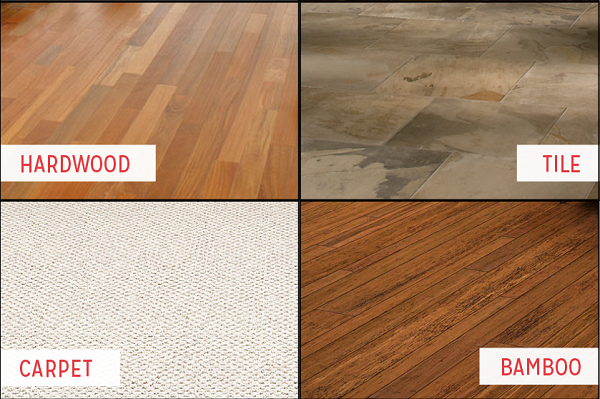 Which Flooring Type Is Best For My Home Types Of Flooring Materials Types Of Flooring Types Of Floor Tiles