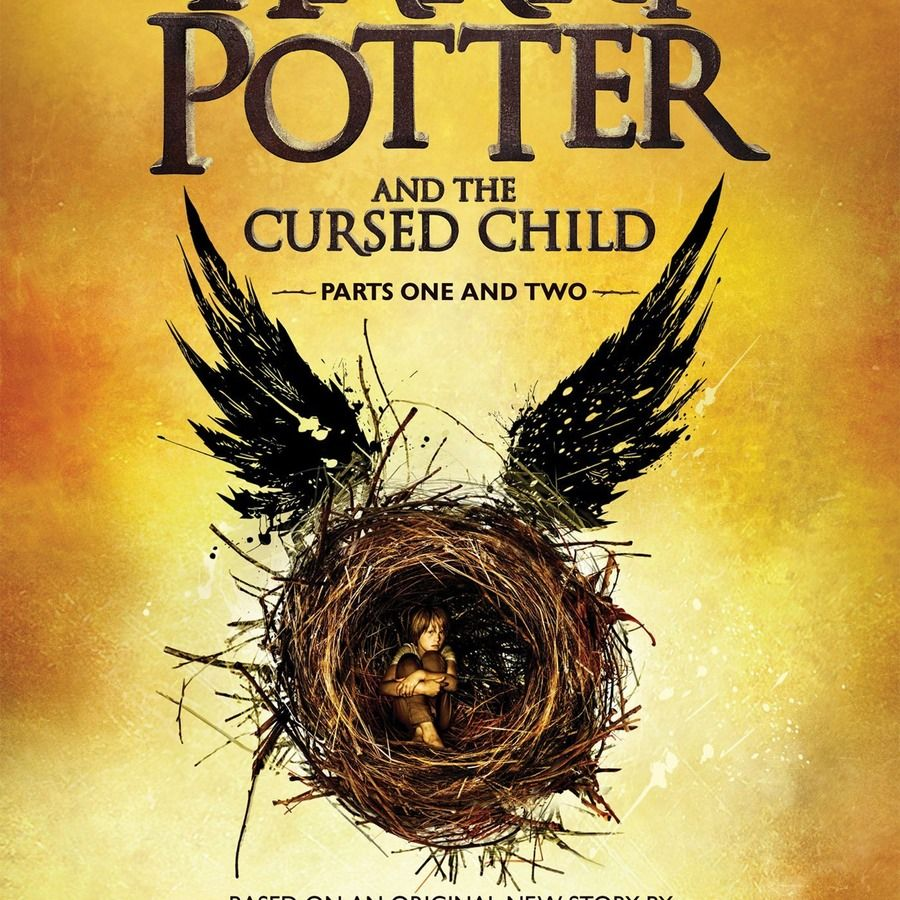 Can You Download Harry Potter The Cursed Child For Free Harry Potter Play Cursed Child Harry Potter Cursed Child