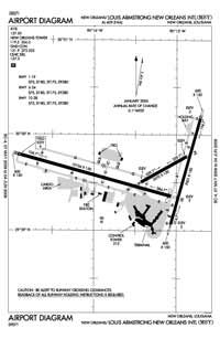bcc6a767e36f277514b5efecc0877799 louis armstrong new orleans international airport (msy) diagram