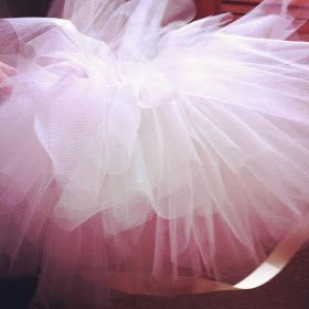 habitat at home: The Making of a Tutu