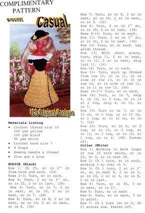 Album Archive   Google Albums   Doll clothes barbie, Barbie, Crochet