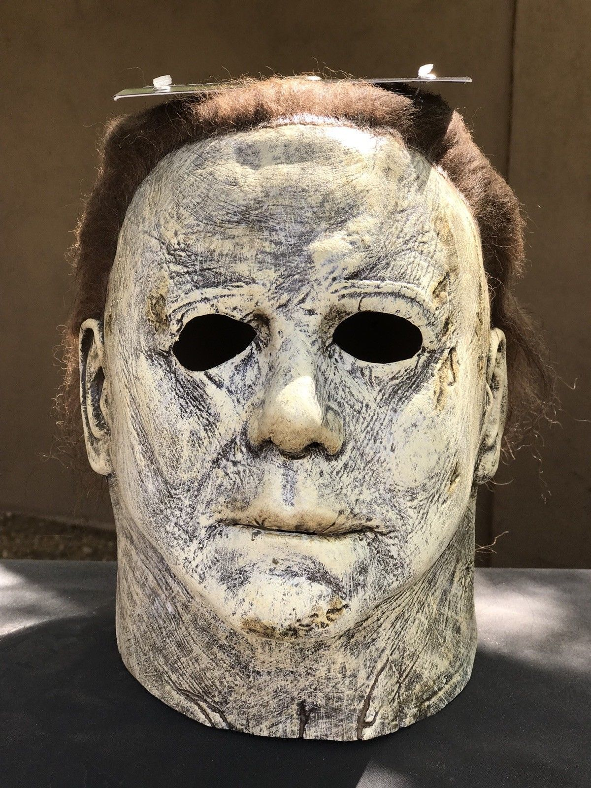 Michael Myers Halloween 2018 Mask Officially Licensed by