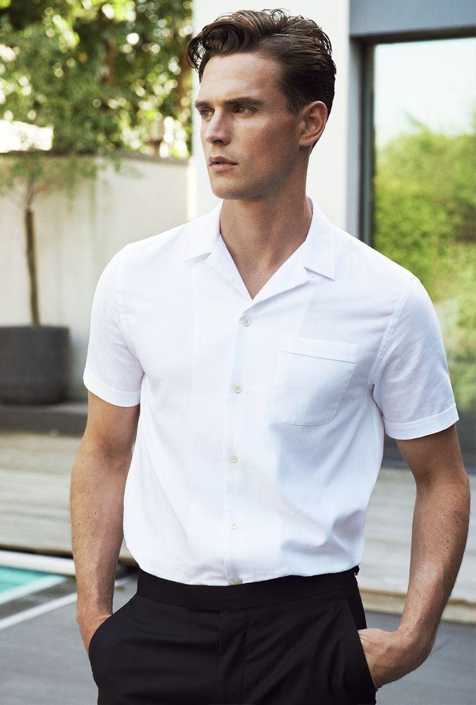 879ac89fdf68 Robert's #Style #Street #Fashion #Look #Men #Outfit #Moda #Shirt ...