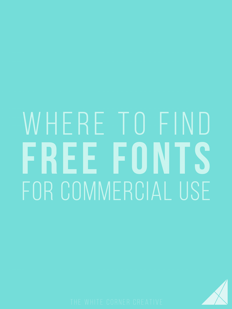 Best Fonts For Designers