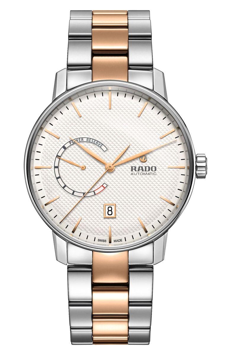 81c74fa5745 Coupole Classic Automatic Bracelet Watch