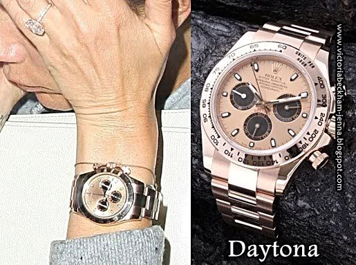 Daytona Rose Gold Rolex When I Saw This On Vb I Had To Have A Rose