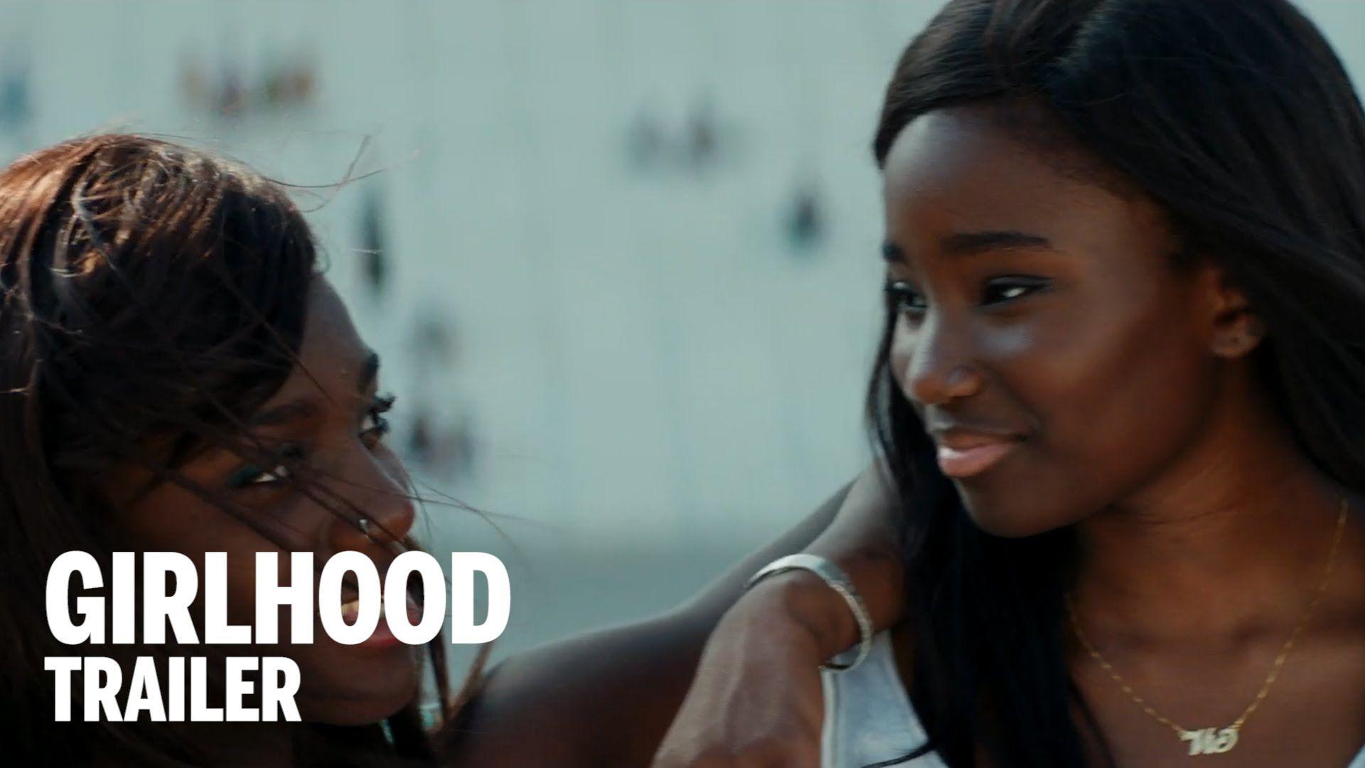 GIRLHOOD Trailer Festival 2014 Girlhood ClassEnemy