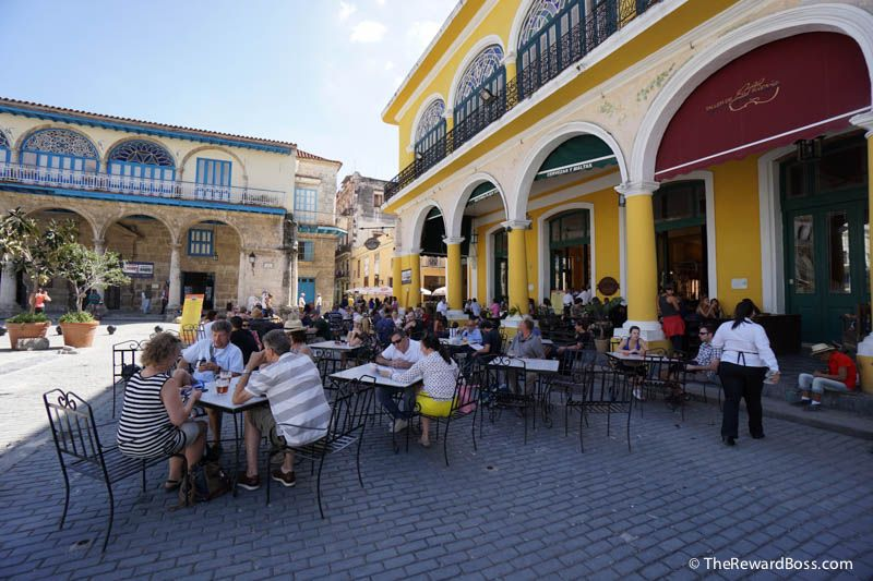 Cuba How To Get A Cuban Tourist Visa Entry Requirements Medical Insurance