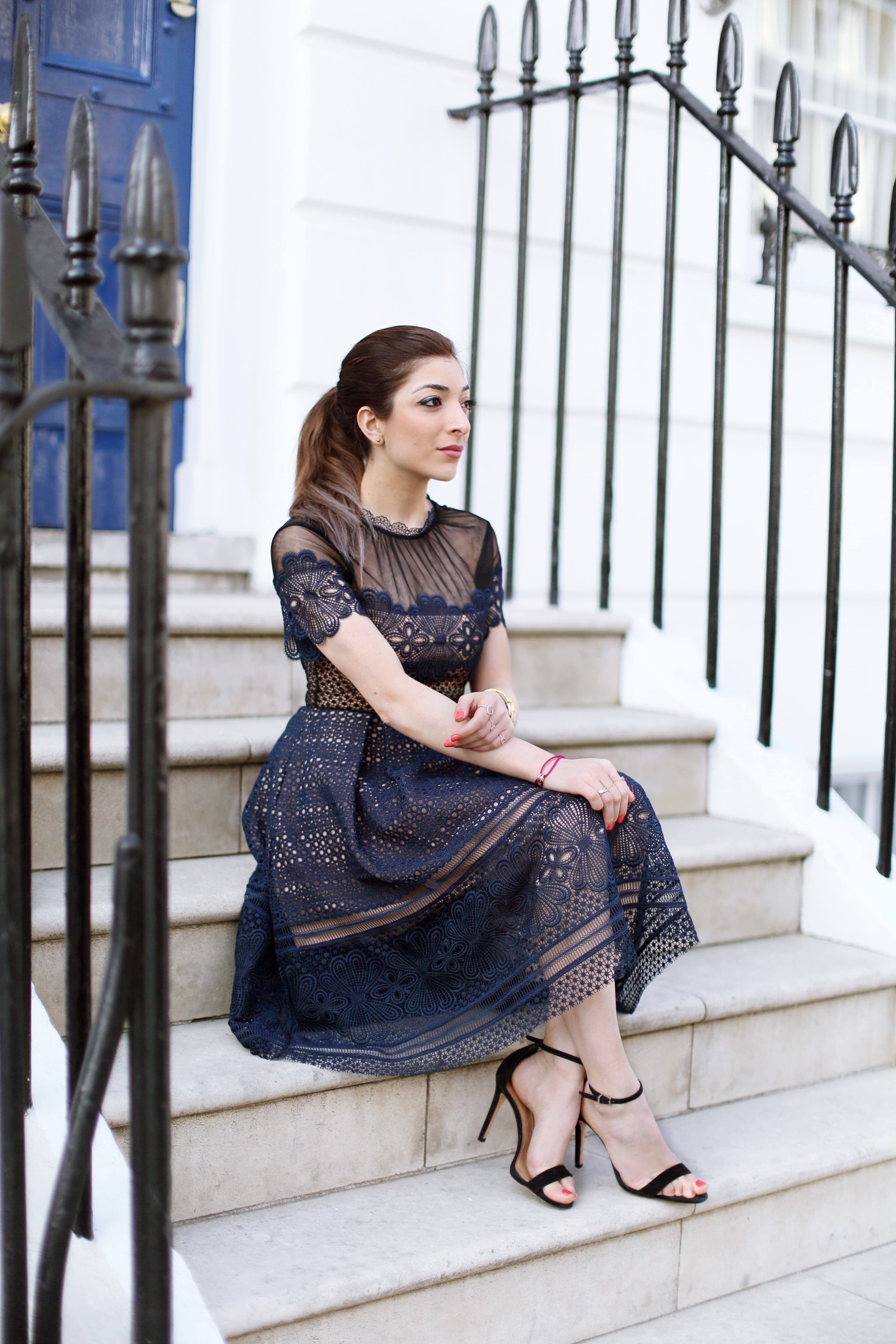 Lace dress styles for funeral  Pin by Meghan Bezzina on Style Meghan  Pinterest  Ear jacket