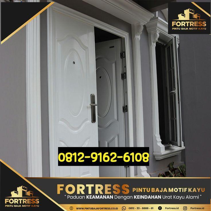 0812-9162-6105 (FOTRESS), sells steel doors, steel doors ……