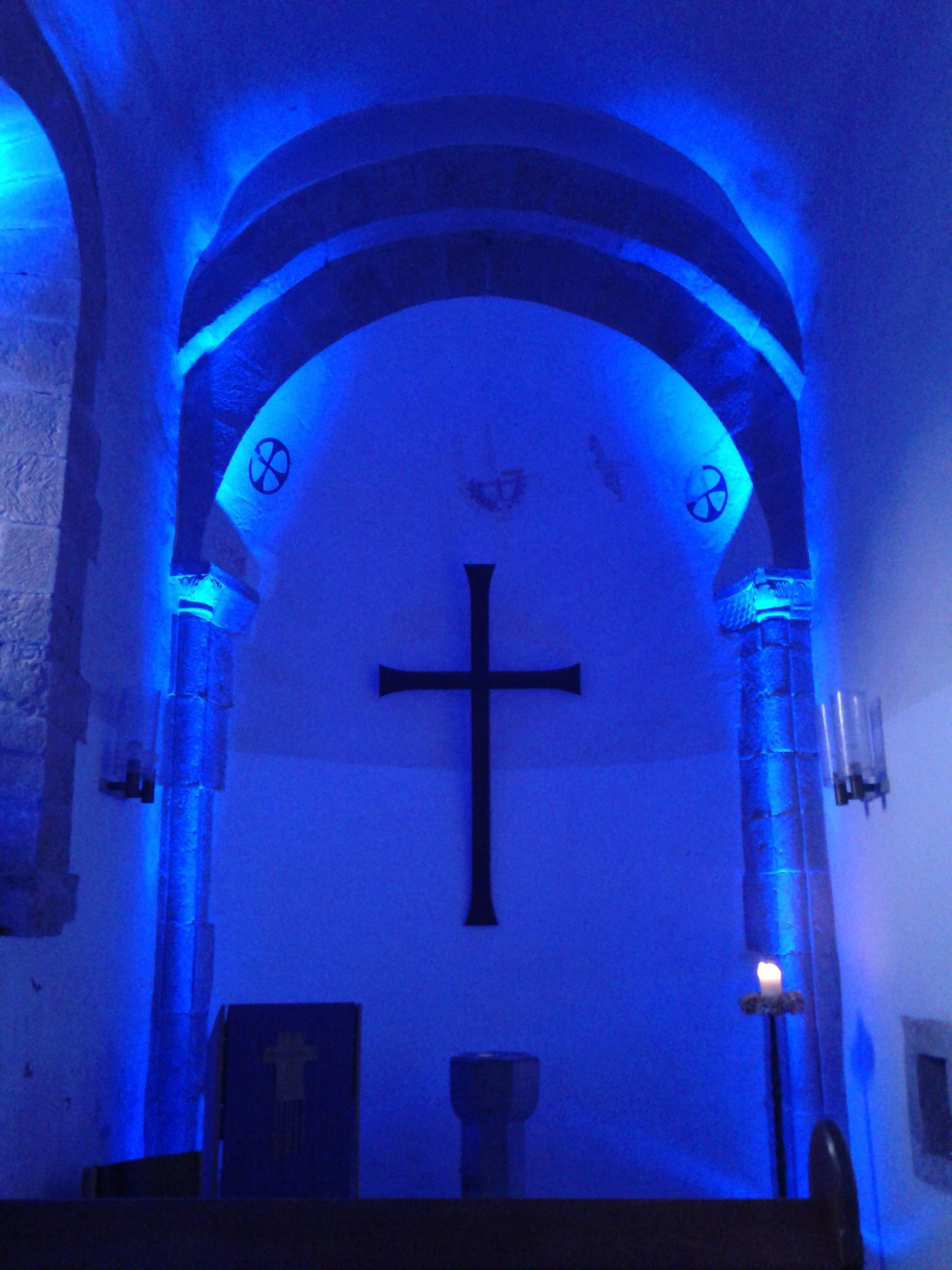 Taufkapelle