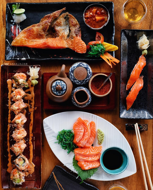 I Love Sushi Japanese Food Photography Food Japanese Cooking