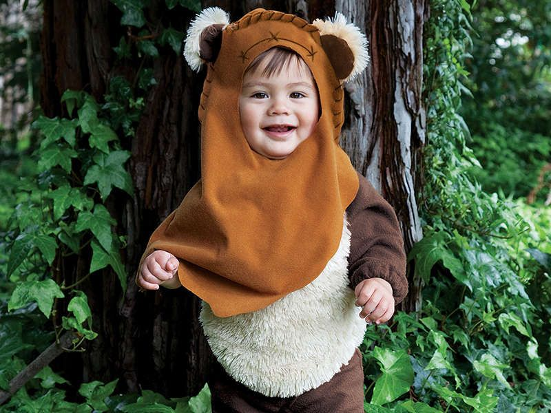 20 adorable star wars kid costumes for may the fourth kinderling kids radio music - Kids Halloween Radio