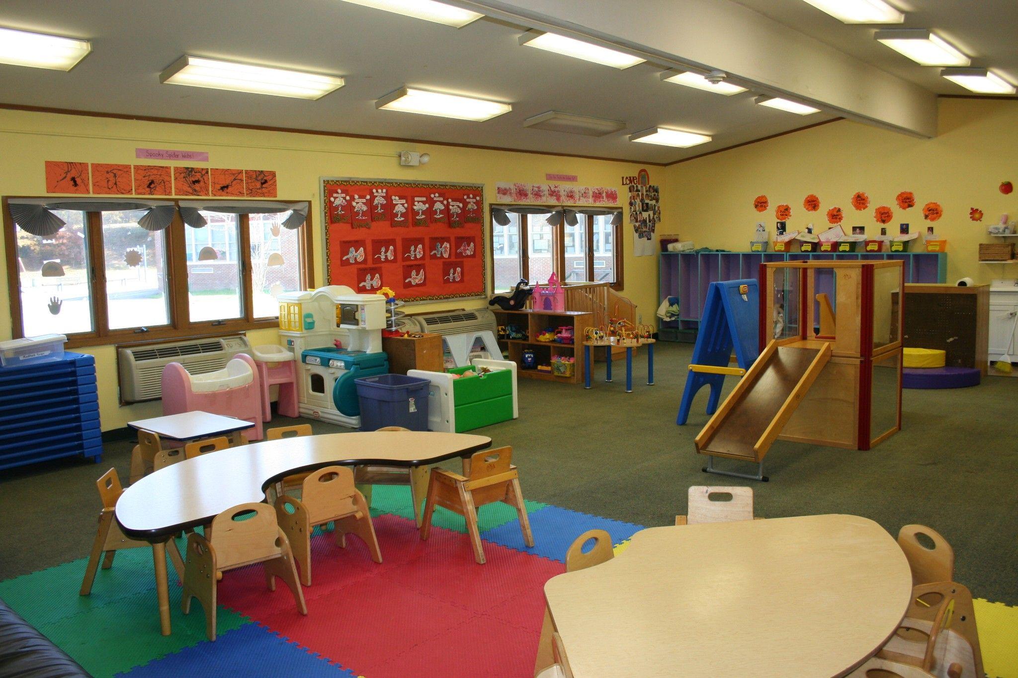 Preschool Classroom Design Tools ~ Classroom for child care preschool designs
