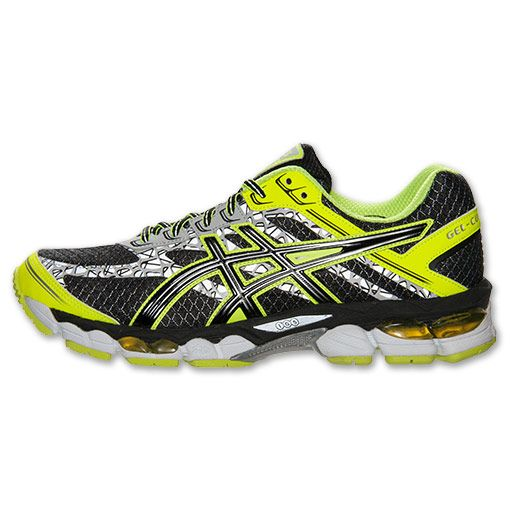 Asics Gel Cumulus 15 Lite Show Road Running Shoe Men's