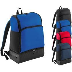 Photo of Bg576 BagBase Hardbase Sports Backpack BagBase