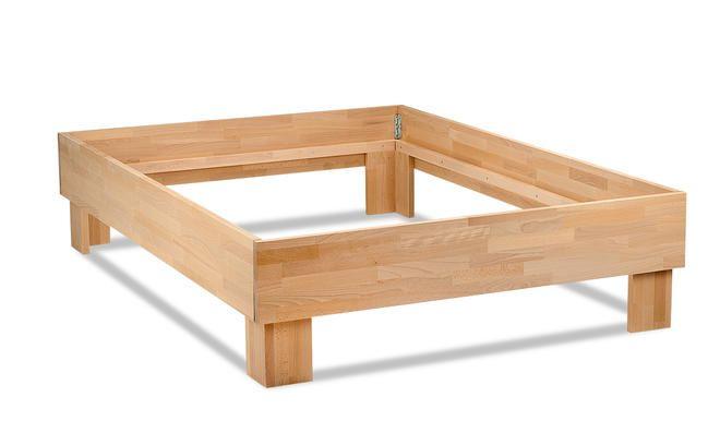 bett selber bauen beds pinterest bett selber bauen bett bauen and selber bauen. Black Bedroom Furniture Sets. Home Design Ideas