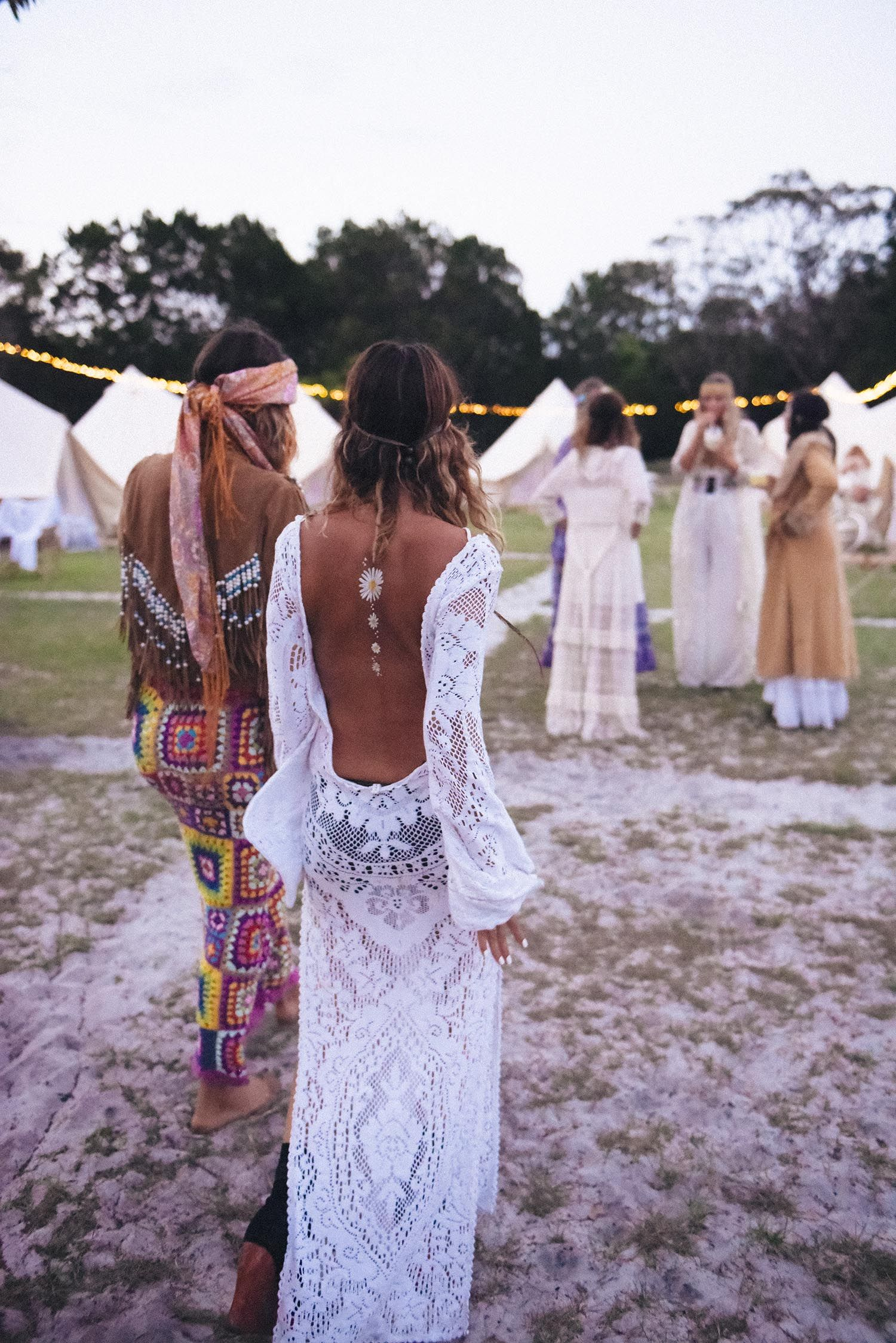 boho festival outfits  spell christmas party 2016  spell