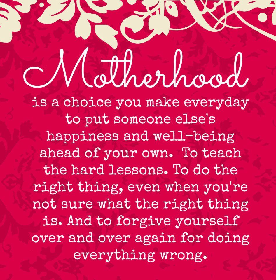 Quotes Central Timeline Photos Facebook Quotes About Motherhood Mother Quotes Mom Quotes