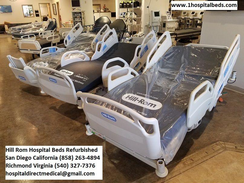 Refurbished Hospital Beds Growing Market