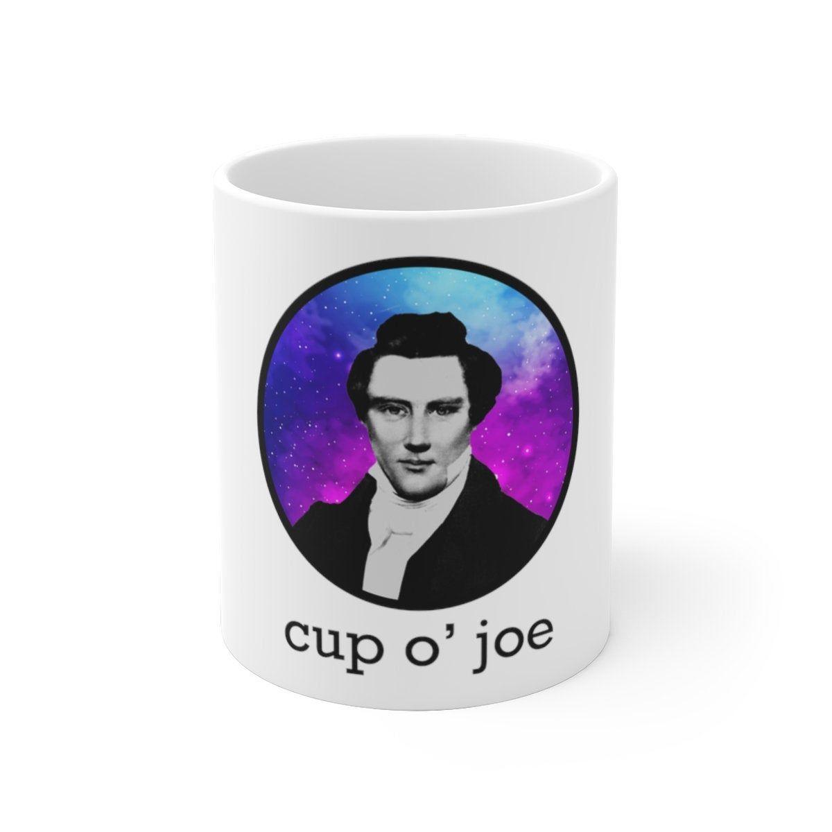 Cup Of Joe Mug