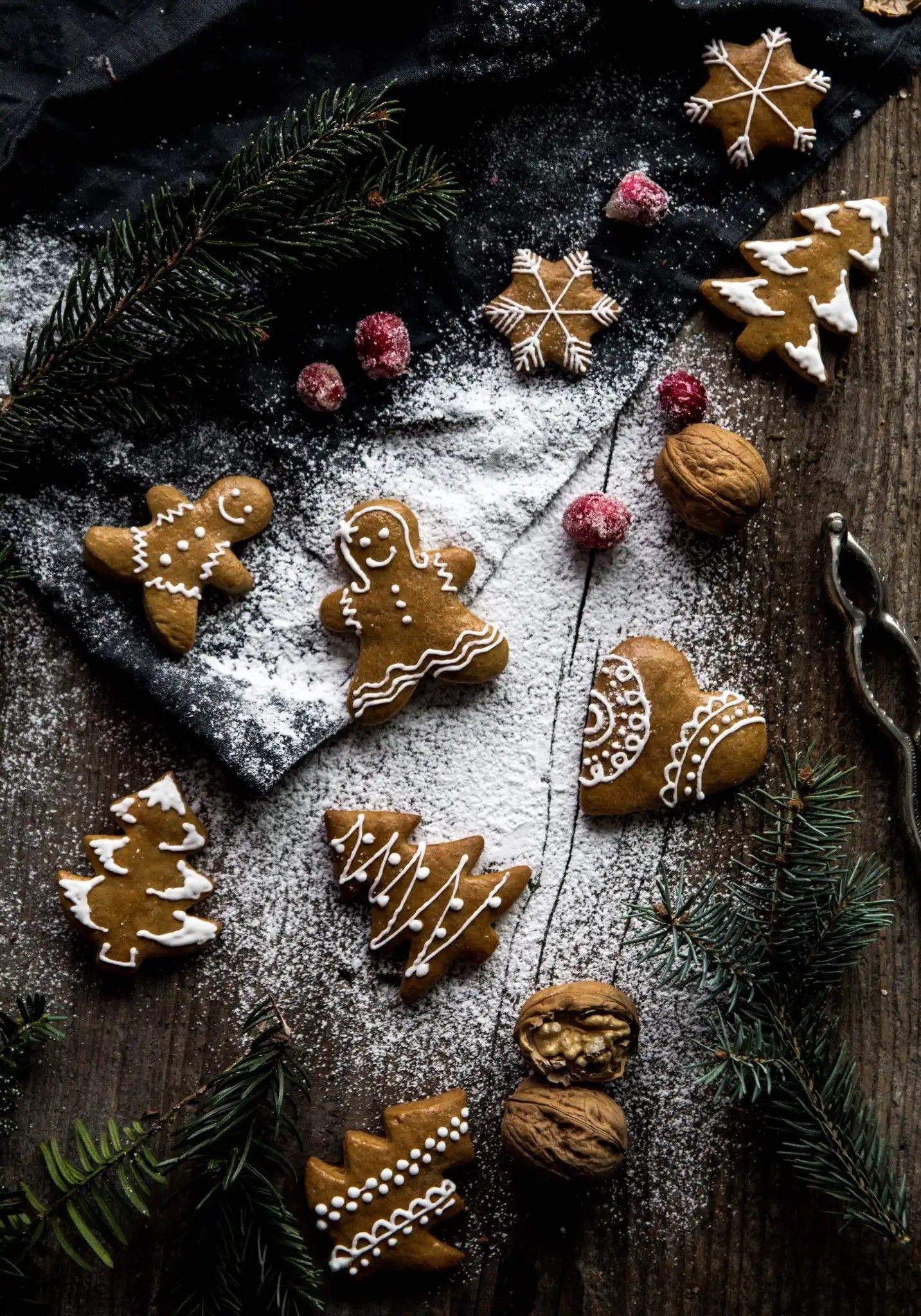 christmas gingerbread man Christmas baking, Christmas