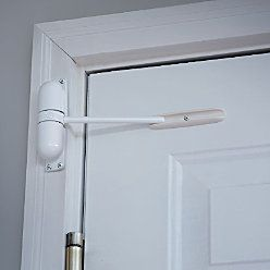 Automatic Door Closer Automatic Door Closed Doors Doors