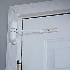 Automatic door closer & Automatic Door Closer | Doors and Basements