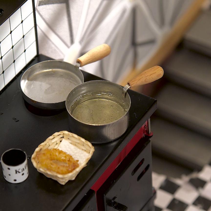 Tiny Onion Rings Yemek Tarifleri Ascilik Gida