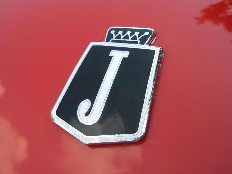Jensen Interceptor logo | Logos, icons, emblems, trademarks ...