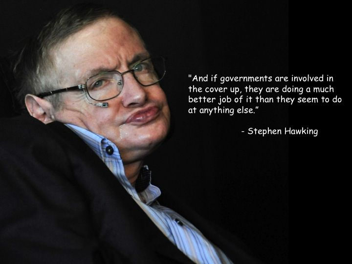 Think About It People Stephen Hawking Stephen Hawking Quotes Steven Hawking