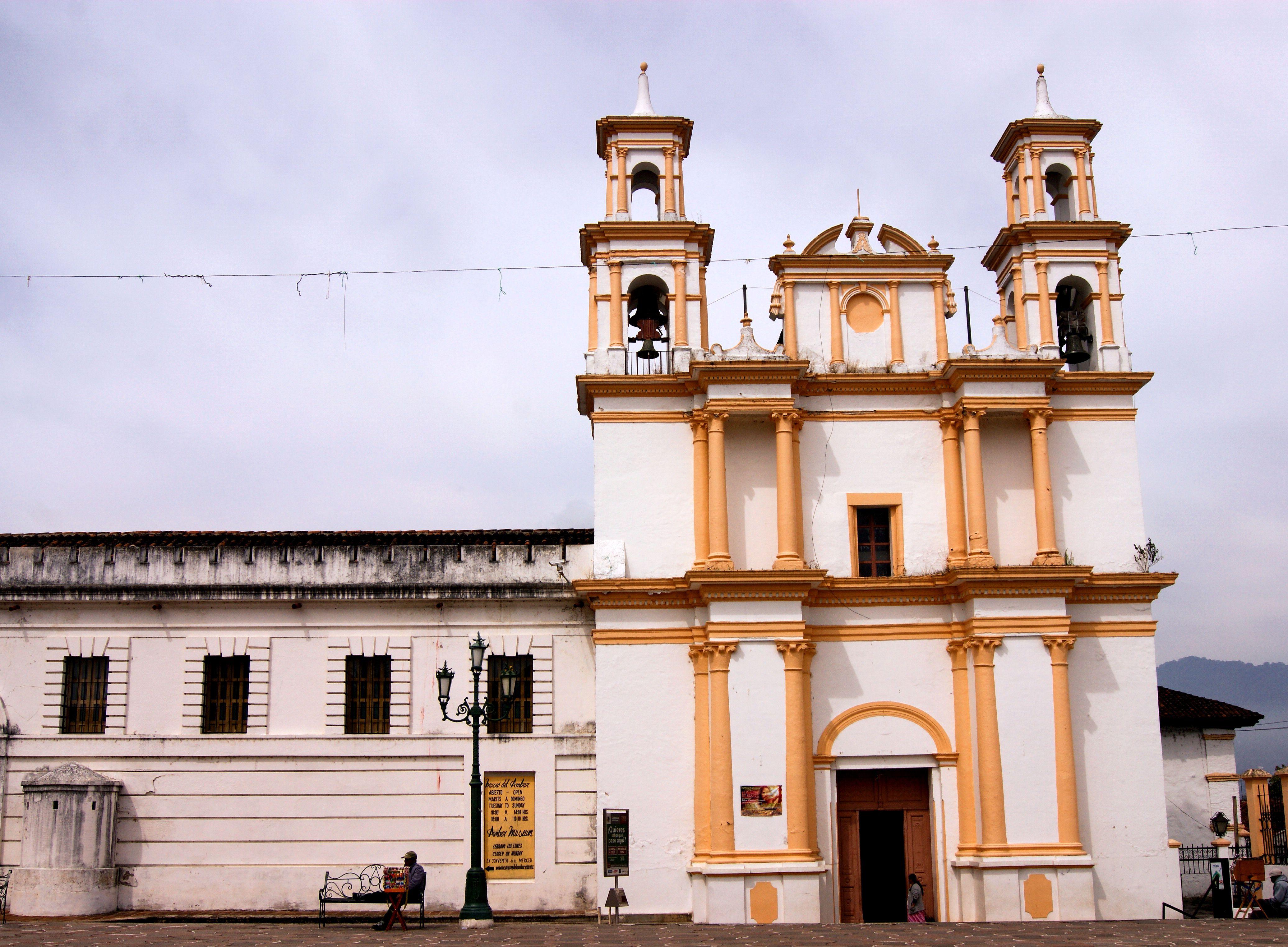 San Cristobal de Las Casas Chapas Mexico my favorite