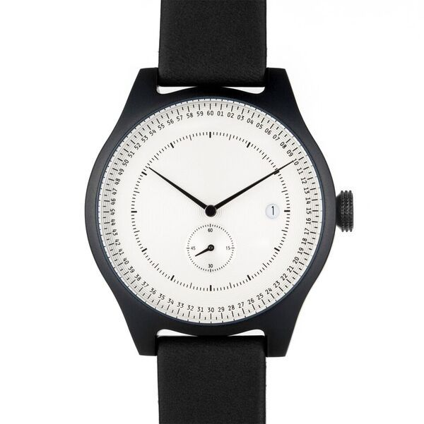 SQ31 Aluminum Watch, AS-11
