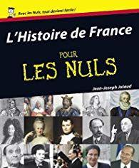 L Histoire De France Pour Les Nuls Par Julaud Telecharger
