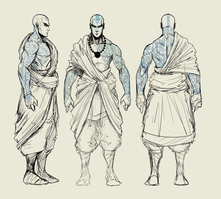 avatars adult