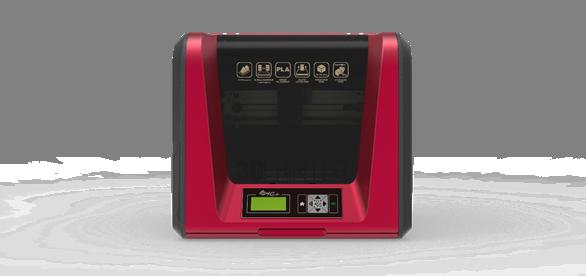 Stampante 3D XYZprinting