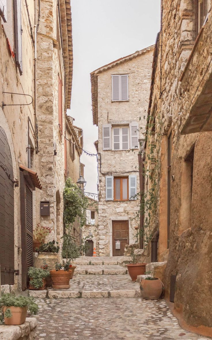 5 days in Provence Itinerary: Day Trips from Aix en Provence