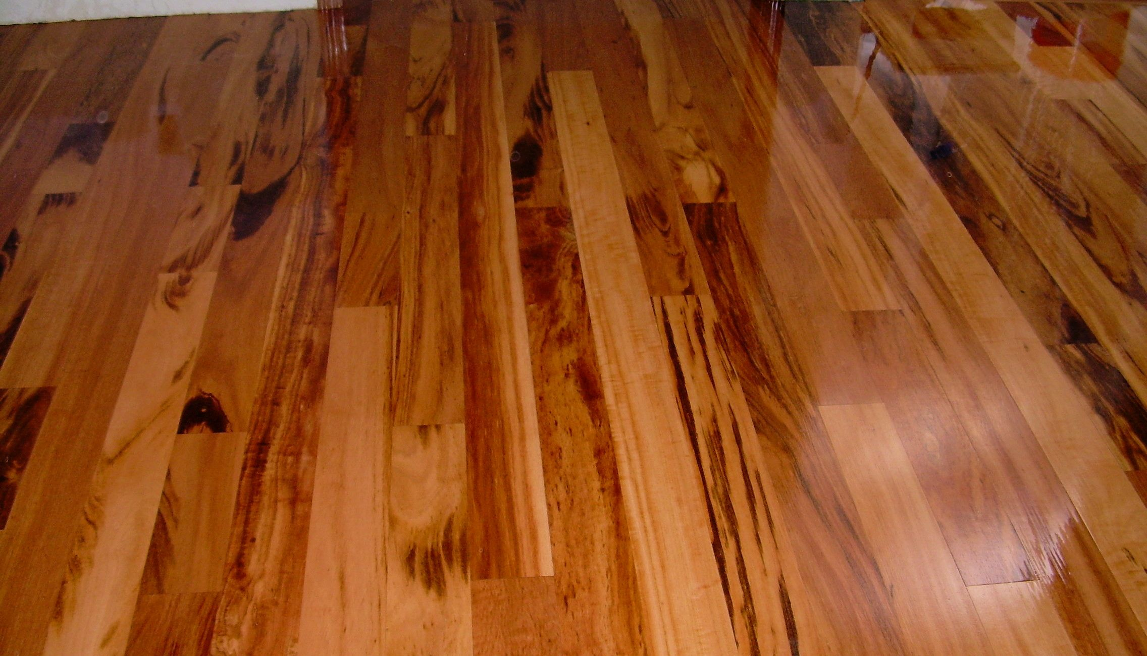 Brazilian Koa Tigerwood The Flooring Blog Tigerwood Flooring Hardwood Floors Hardwood