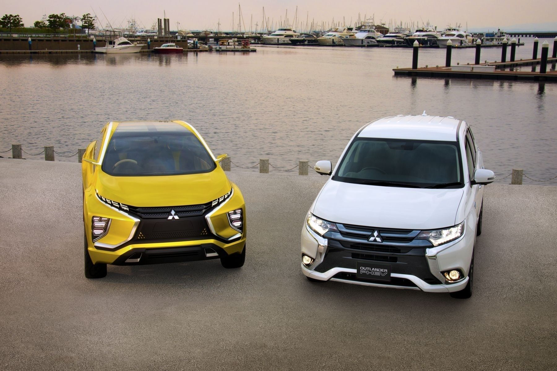 2019 Mitsubishi Outlander Interior, Exterior and Review