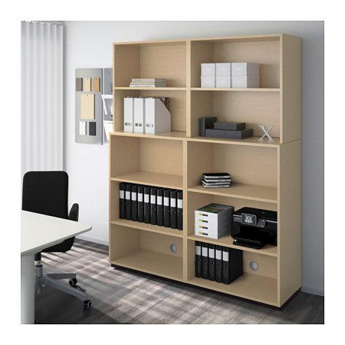Us Furniture And Home Furnishings Ikea Galant Ikea Ikea Cabinets