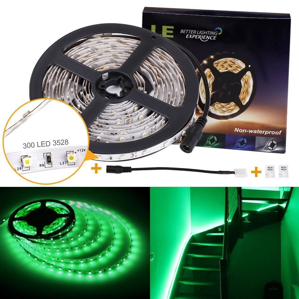Lighting Ever Top Quality Led Fixtures Flexible Led Strip Lights Led Strip Lighting Led Rope Lights