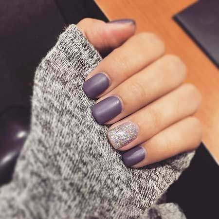 January Nail Colors 2017