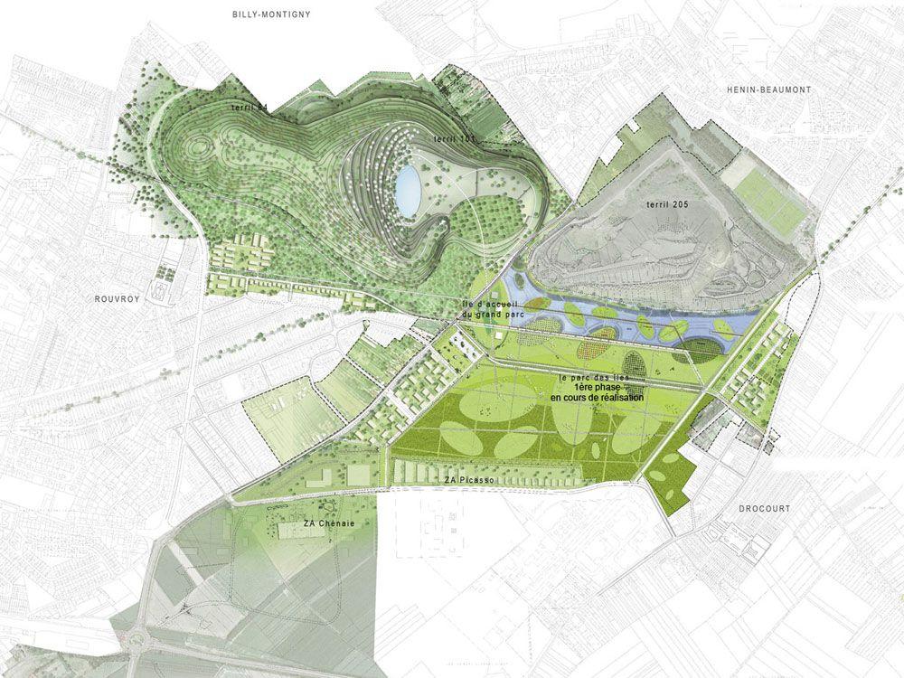 parc-des-iles-14 « Landscape Architecture Works   Landezine #landarch #urbandesign