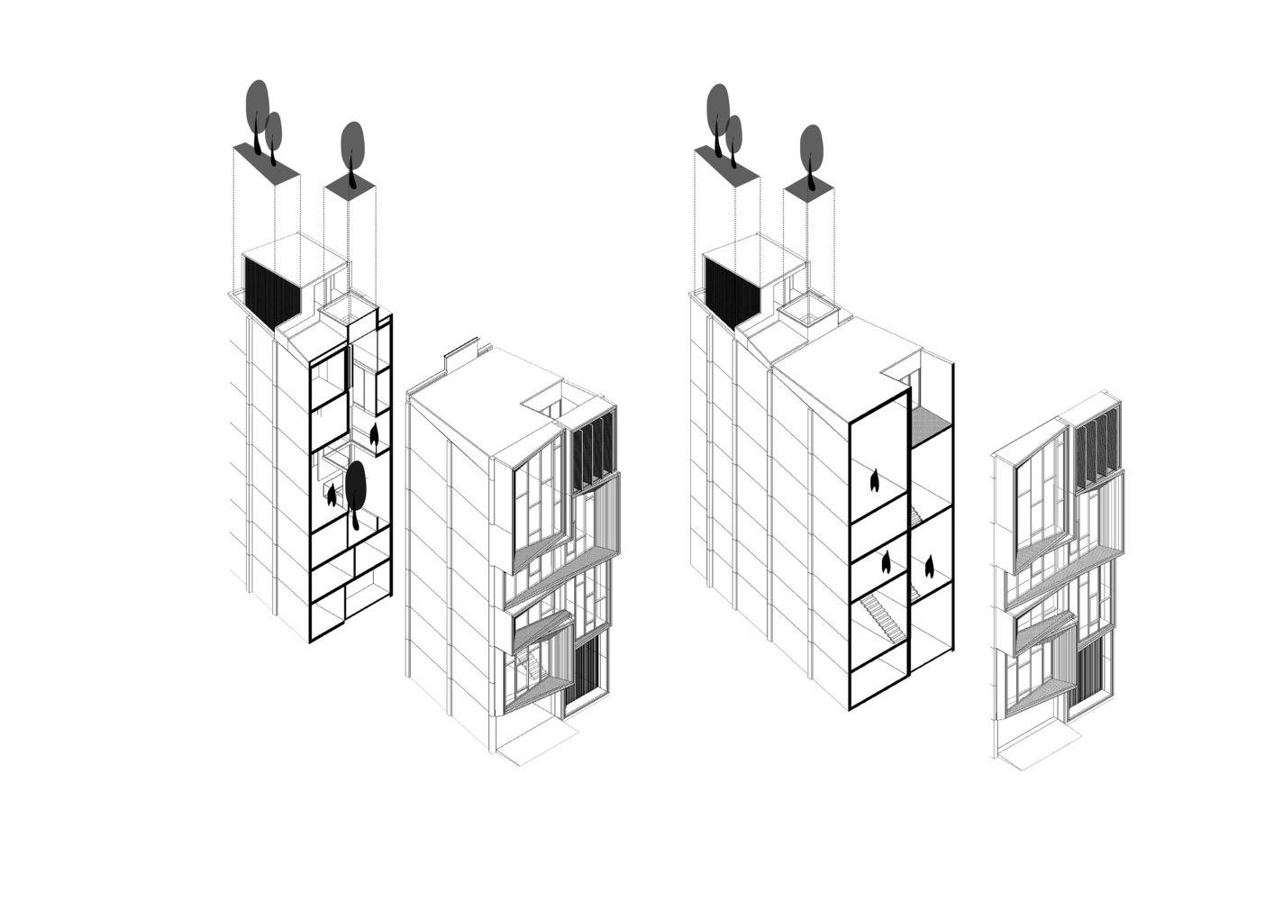 Gallery Of Siri House Idin Architects