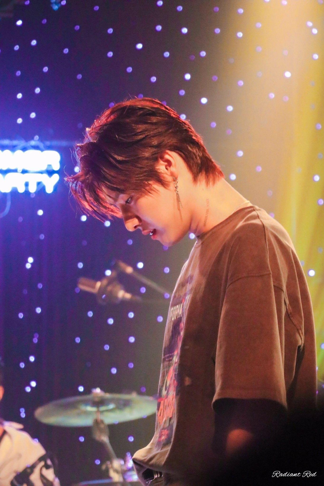 Onewe Yonghoon
