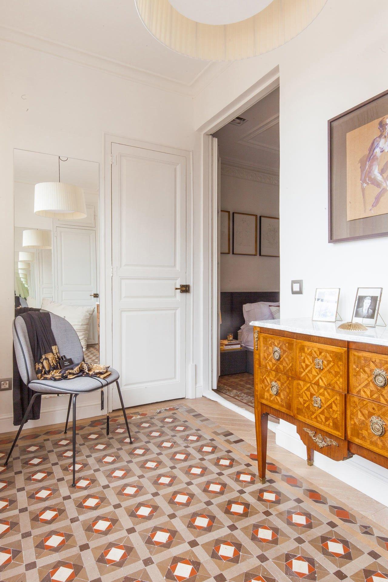 Aribau Appartement, Rénovation De 163 M2 à Barcelone Par YLAB