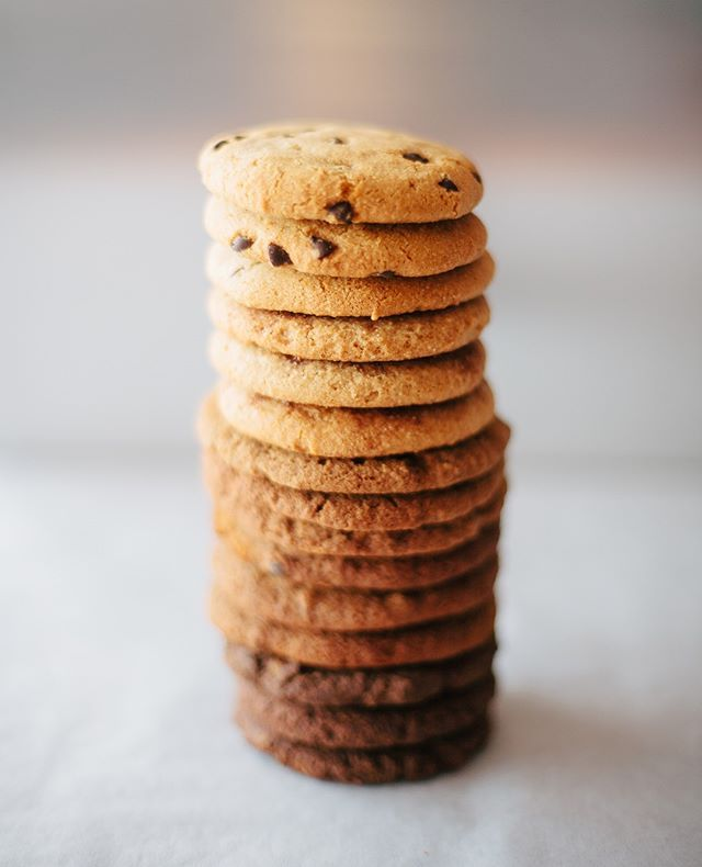 Some days I just need a cookie or 5 after dinner! How ...