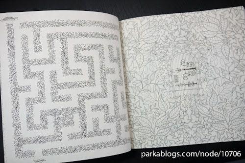 Google Images Secret Garden An Inky